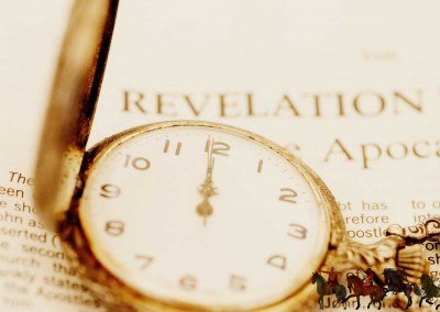 Living In Response to the Revelation