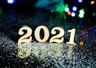 2021 Focus